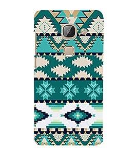Decorative Pattern Cute Fashion 3D Hard Polycarbonate Designer Back Case Cover for LeEco Le 2s :: Letv 2S :: Letv 2