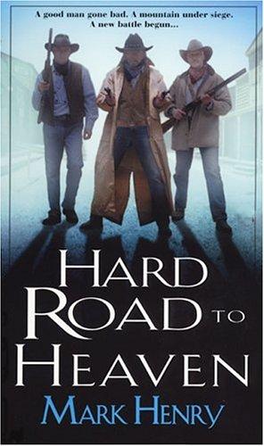 Hard Road To Heaven, Mark Henry