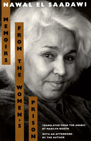 Memoirs from the Women's Prison (Literature of the Middle...