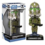 Star Wars: Commander Gree Previews Exclusive Bobble Head