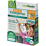 LeapFrog LeapReader Read and Write Book Set: Ready, Set, Kindergarten (for LeapReader)