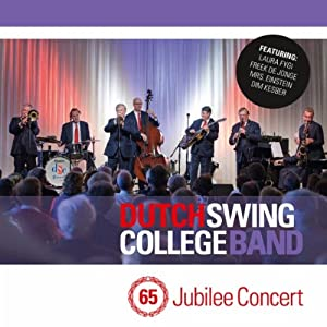 The Dutch Swing College Band -  Digital Jubilee