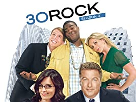 30 Rock - Season 3