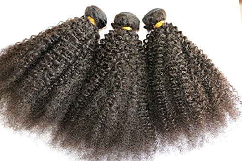 YAMI-7A-Unprocessed-Virgin-Hair-Brazilian-Afro-Kinky-Curly-Hair-Weave-3-Bundles-Karizma-Hair-Human-Hair-Extension-8-28-Bebe-Curl-No-Shedding