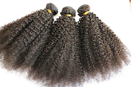 YAMI-7A-Unprocessed-Virgin-Hair-Brazilian-Afro-Kinky-Curly-Hair-Weave-3-Bundles-Karizma-Hair-Human-Hair-Extension-8-28-Bebe-Curl-No-Shedding