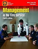 img - for Management in the Fire Service by NFPA - National Fire Protection Association (2007-12-12) book / textbook / text book