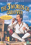 The 3 Worlds of Gulliver [DVD] [1960]