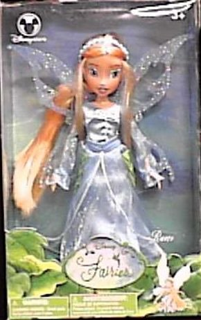 Buy Disney Fairies 10″ Rani Doll
