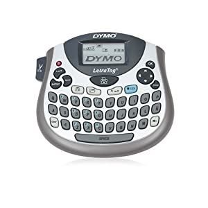 DYMO 1768960 LabelManager Plug N Play Label Maker | Office Gem