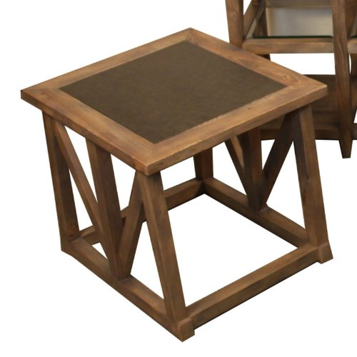 Cheap Emerald Home T1271 End Table (T1271)