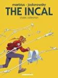 The Incal: Classic Collection (159465011X) by Alexandro Jodorowsky