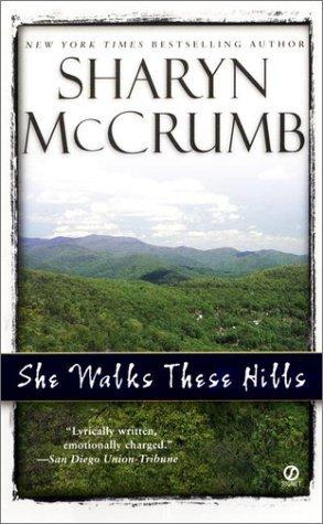 She Walks These Hills, SHARYN MCCRUMB