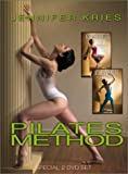 Jennifer Kries: Pilates Methods (2pc) [DVD] [Import]