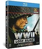 World War II: Lost Films (WWII in HD) [Blu-ray] [Region Free]
