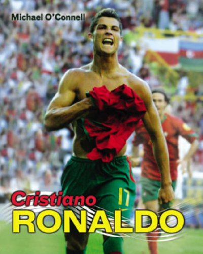 Ronaldo Artnik Football Books Michael OConnel