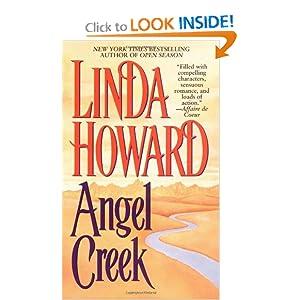 Angel Creek - Linda Howard