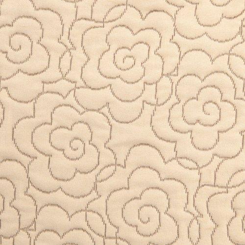 Hagemann Molina - Manta 270 x 250cm, color beige