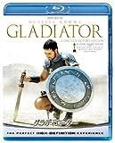 グラディエーター 【ブルーレイ&DVDセット 2500円】 [Blu-ray]