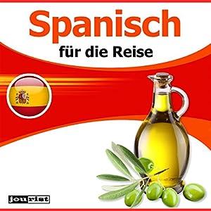Spanisch für die Reise Hörbuch