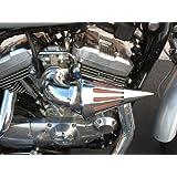Cleaner Filter Harley Road King Street Glide Road Glide Electra Glide