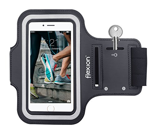 Flexiontrade Sport Exercise Armband Kinetic Series With Photo