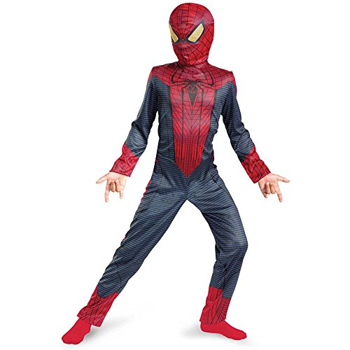Spider-Man Movie Classic Costume - Large