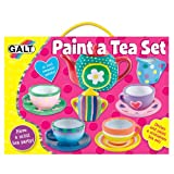 Galt Paint A Tea Set From Debenhams