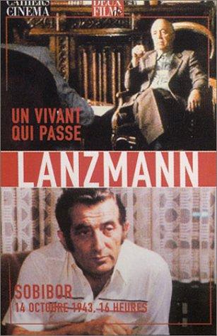 Deux films de Lanzmann