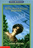 Passager (The Young Merlin Trilogy, Book One) (0590370731) by Yolen, Jane