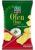 funny-frisch Ofen Chips Sour Cream 10er Pack (10 x 150 g)