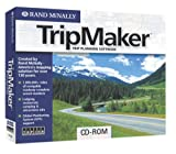 Rand McNally TripMaker (Jewel Case)