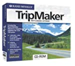 Rand McNally - Tripmaker