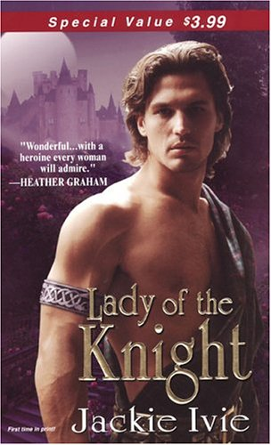 Lady Of The Knight (Zebra Debut)