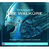 Wagner: Die Walküre (3 CDs)