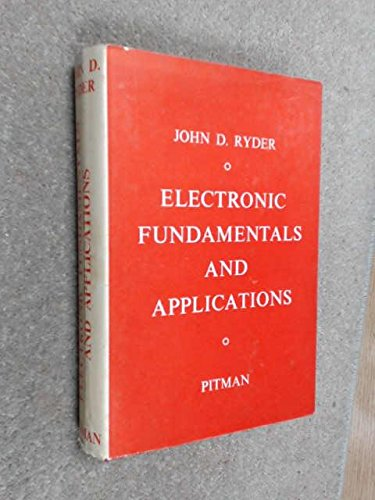 electronics fundamentals and applications pdf