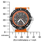 Nautica Men's N07580G Sport Ring Resin Watch