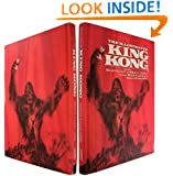The Illustrated King Kong