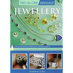Jewellery (Two-in-One Manuals)