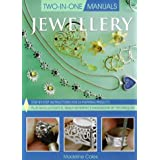 Jewellery (Two-in-One Manuals)by Madeline Coles