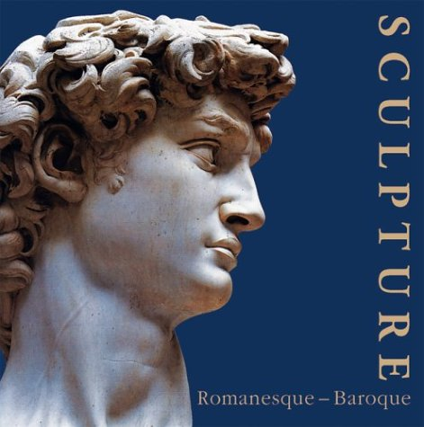 Sculpture/Escultura: Romanesque, Gothic, Renaissance, Baroque/Renacimiento, Barroco, Romanico, Gotico
