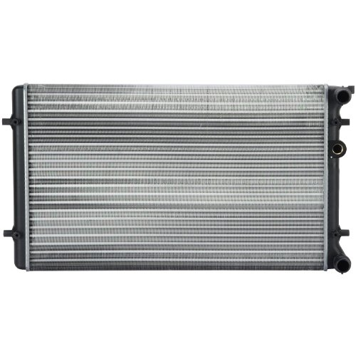 Spectra Premium CU2265 Complete Radiator for Volkswagen Cabriolet/Golf/GTI/Jetta (Vw Golf Radiator compare prices)