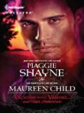 Vacation with a Vampire...and Other Immortals: Vampires in ParadiseImmortal (Harlequin Nocturne)