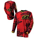 Oneal Element Toxic Jersey 2013