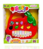 Planet of Toys Planet of Toys Musical Teacher Strawberry