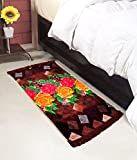 Warmland Washable Premium Carpet Rugs (anti allergic)- (3x5 ) Feet