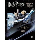 Harry Potter Magical Music (EasyP) 1-5 --- Piano - Williams & Doyle --- Alfred Publishingpar Williams & Doyle