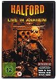 Live In Anaheim [DVD] [2010]