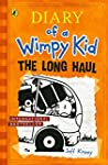 The Long Haul (Diary of a Wimpy Kid b...