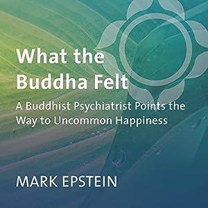 What the Buddha Felt Speech