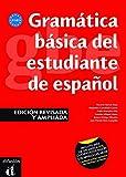 img - for Gramatica basica del estudiante de espanol (Spanish Edition) book / textbook / text book